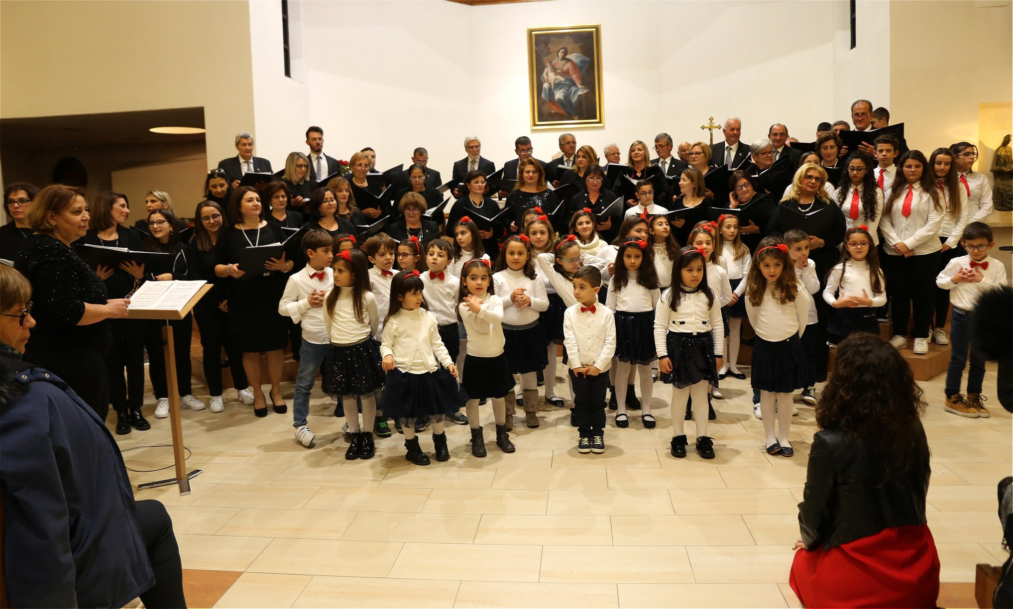 Concerta Natale 2019